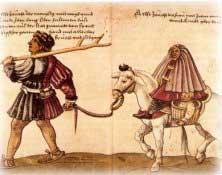 La expulsión de los moriscos bajo el reinado de Felipe III