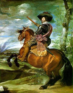 La  monarquía absoluta (2). La monarquía hispánica del siglo XVII. Los validos.