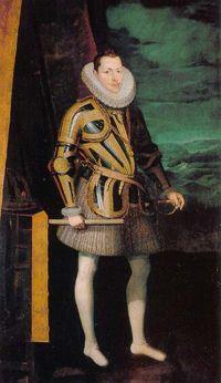 La monarquía absoluta (3). La monarquía hispánica. Política exterior de Felipe III-