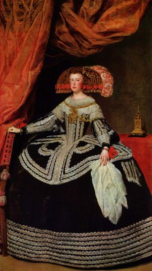 La monarquía absoluta (3). La monarquía hispánica. Política exterior de Carlos II